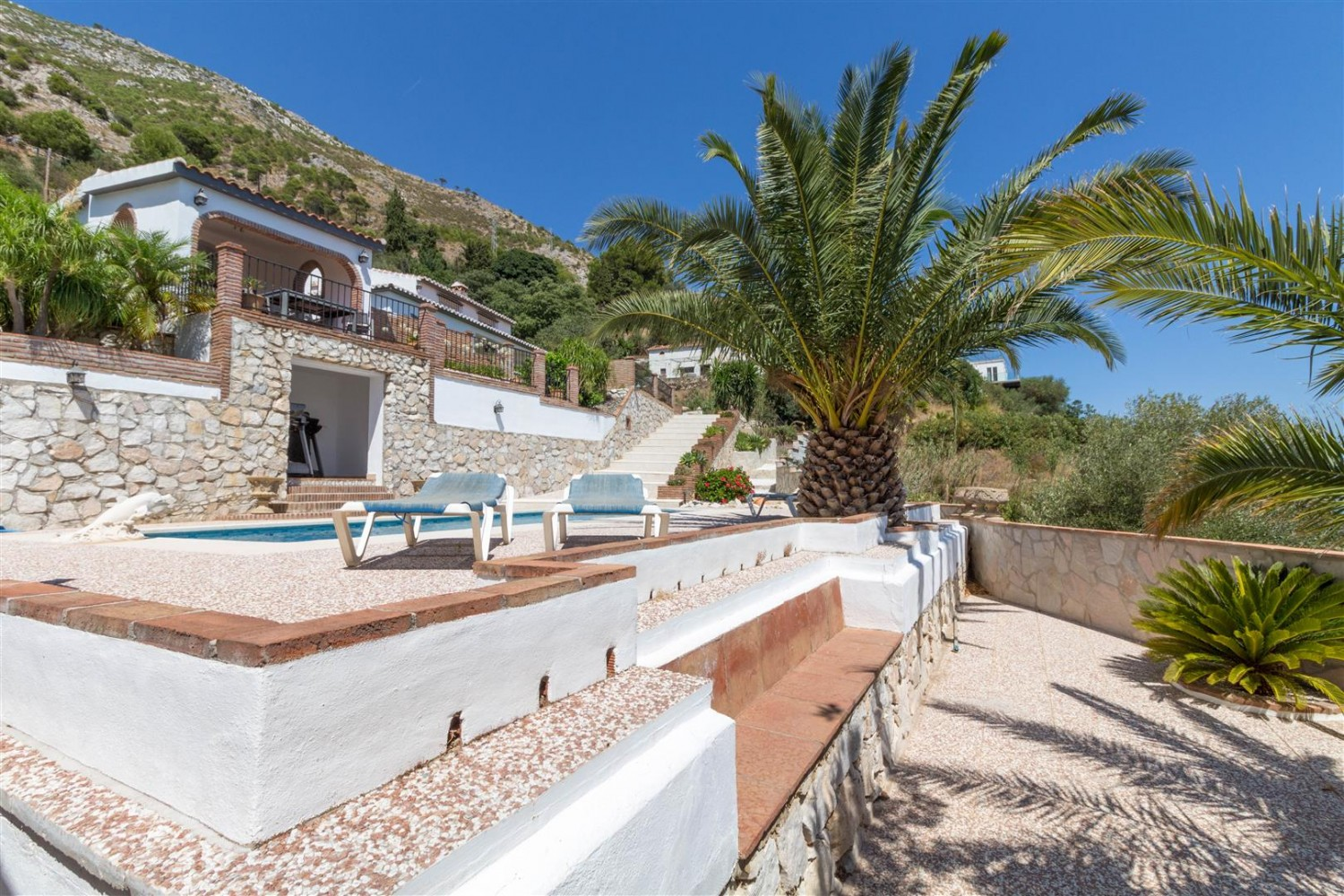 Villa Detached in Mijas